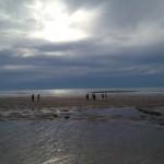 Soulac-sur-mer, beach