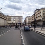 Bordeaux, Architecture